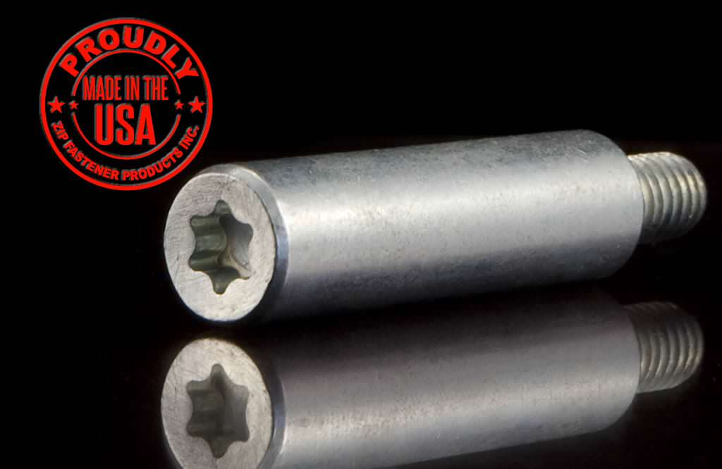 Pins Manufacturer Pin Carbon Steel Zip Fastener Products